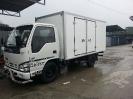 2 Tonne Bonded Lorry WYW 12ft